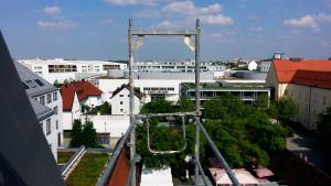 über-den-Dächern
